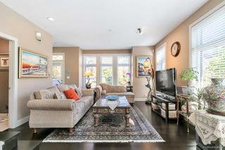 Photo 3: 11 5879 GRAY Avenue in Vancouver: University VW Townhouse for sale (Vancouver West)  : MLS®# R2312972