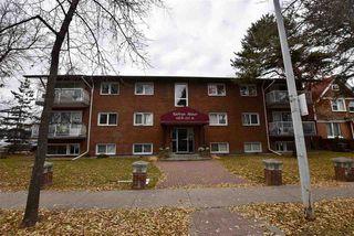 Main Photo: 2 10236 123 Street in Edmonton: Zone 12 Condo for sale : MLS®# E4132025