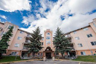 Main Photo: 113 10945 21 Avenue in Edmonton: Zone 16 Condo for sale : MLS®# E4133351