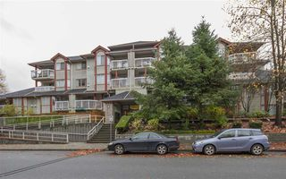 """Photo 20: 108 1215 PACIFIC Street in Coquitlam: North Coquitlam Condo for sale in """"PACIFIC PLACE"""" : MLS®# R2319128"""