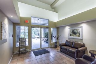 """Photo 19: 108 1215 PACIFIC Street in Coquitlam: North Coquitlam Condo for sale in """"PACIFIC PLACE"""" : MLS®# R2319128"""