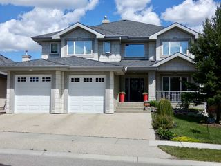 Main Photo: 2306 Martell Lane in Edmonton: Zone 14 House for sale : MLS®# E4134461
