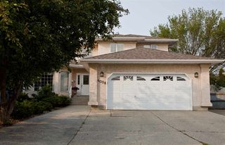 Main Photo: 4008 38A Avenue in Edmonton: Zone 29 House for sale : MLS®# E4134893