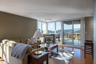 "Photo 4: 2102 235 GUILDFORD Way in Port Moody: North Shore Pt Moody Condo for sale in ""SINCLAIR"" : MLS®# R2321174"