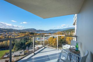 "Photo 5: 2102 235 GUILDFORD Way in Port Moody: North Shore Pt Moody Condo for sale in ""SINCLAIR"" : MLS®# R2321174"