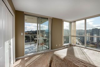 "Photo 9: 2102 235 GUILDFORD Way in Port Moody: North Shore Pt Moody Condo for sale in ""SINCLAIR"" : MLS®# R2321174"