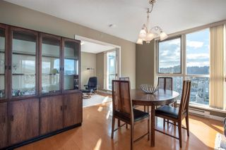 "Photo 6: 2102 235 GUILDFORD Way in Port Moody: North Shore Pt Moody Condo for sale in ""SINCLAIR"" : MLS®# R2321174"