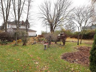 Photo 3: 203 WILLOW Street: Port Stanley Land for sale (Central Elgin (Muni))  : MLS®# 165272