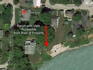 Photo 5: 203 WILLOW Street: Port Stanley Land for sale (Central Elgin (Muni))  : MLS®# 165272