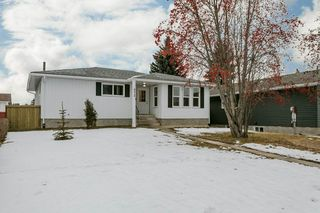 Main Photo:  in Edmonton: Zone 29 House for sale : MLS®# E4136733
