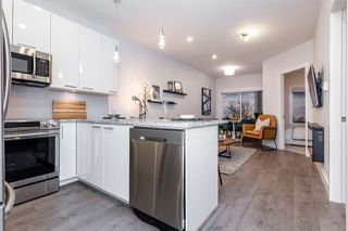 """Photo 2: 312 5485 BRYDON Crescent in Langley: Langley City Condo for sale in """"THE WESLEY"""" : MLS®# R2325738"""