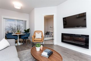 """Photo 8: 312 5485 BRYDON Crescent in Langley: Langley City Condo for sale in """"THE WESLEY"""" : MLS®# R2325738"""
