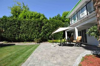 Photo 20: 1537 24TH Street in West Vancouver: Dundarave House for sale : MLS®# R2325799