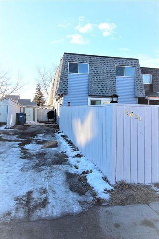 Photo 2: 3631 27A Avenue SE in Calgary: Dover Semi Detached for sale : MLS®# C4220827