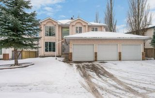 Main Photo: 336 BURTON Road in Edmonton: Zone 14 House for sale : MLS®# E4139367