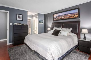 "Photo 13: 703 71 JAMIESON Court in New Westminster: Fraserview NW Condo for sale in ""PALACE QUAY"" : MLS®# R2330240"
