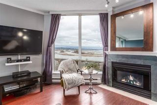 "Photo 5: 703 71 JAMIESON Court in New Westminster: Fraserview NW Condo for sale in ""PALACE QUAY"" : MLS®# R2330240"
