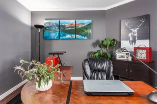 "Photo 16: 703 71 JAMIESON Court in New Westminster: Fraserview NW Condo for sale in ""PALACE QUAY"" : MLS®# R2330240"