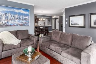 "Photo 7: 703 71 JAMIESON Court in New Westminster: Fraserview NW Condo for sale in ""PALACE QUAY"" : MLS®# R2330240"