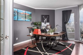 "Photo 15: 703 71 JAMIESON Court in New Westminster: Fraserview NW Condo for sale in ""PALACE QUAY"" : MLS®# R2330240"