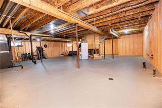 Photo 19: 28 Gardenton Avenue in Winnipeg: North Meadows Residential for sale (4L)  : MLS®# 1832088