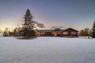 Photo 1: 376007 118 Street E: Rural Foothills County Detached for sale : MLS®# C4221884