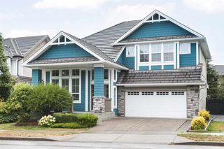 Main Photo: 15449 34 Avenue in Surrey: Morgan Creek House for sale (South Surrey White Rock)  : MLS®# R2332529