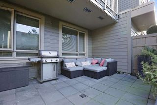 "Photo 10: G09 139 W 22ND Street in North Vancouver: Central Lonsdale Condo for sale in ""ANDERSON WALK"" : MLS®# R2334018"