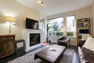 "Photo 7: G09 139 W 22ND Street in North Vancouver: Central Lonsdale Condo for sale in ""ANDERSON WALK"" : MLS®# R2334018"
