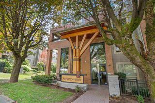"Photo 1: G09 139 W 22ND Street in North Vancouver: Central Lonsdale Condo for sale in ""ANDERSON WALK"" : MLS®# R2334018"