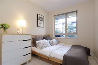 "Photo 12: G09 139 W 22ND Street in North Vancouver: Central Lonsdale Condo for sale in ""ANDERSON WALK"" : MLS®# R2334018"