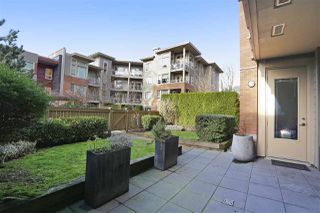 "Photo 9: G09 139 W 22ND Street in North Vancouver: Central Lonsdale Condo for sale in ""ANDERSON WALK"" : MLS®# R2334018"