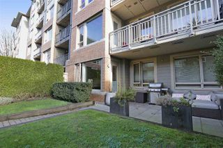 "Photo 8: G09 139 W 22ND Street in North Vancouver: Central Lonsdale Condo for sale in ""ANDERSON WALK"" : MLS®# R2334018"