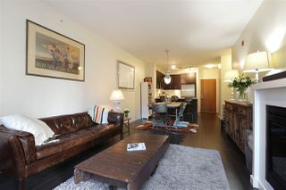 "Photo 5: G09 139 W 22ND Street in North Vancouver: Central Lonsdale Condo for sale in ""ANDERSON WALK"" : MLS®# R2334018"