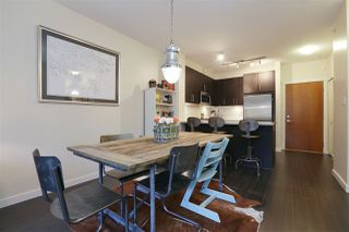 "Photo 4: G09 139 W 22ND Street in North Vancouver: Central Lonsdale Condo for sale in ""ANDERSON WALK"" : MLS®# R2334018"