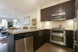 "Photo 3: G09 139 W 22ND Street in North Vancouver: Central Lonsdale Condo for sale in ""ANDERSON WALK"" : MLS®# R2334018"