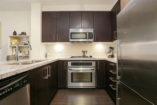 "Photo 2: G09 139 W 22ND Street in North Vancouver: Central Lonsdale Condo for sale in ""ANDERSON WALK"" : MLS®# R2334018"