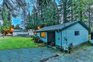 Main Photo: 22604 129 Avenue in Maple Ridge: East Central House for sale : MLS®# R2336709