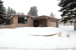 Main Photo: 5903 108A Street in Edmonton: Zone 15 House for sale : MLS®# E4142972