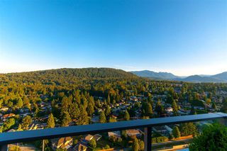 Photo 9: 2704 602 COMO LAKE Avenue in Coquitlam: Coquitlam West Condo for sale : MLS®# R2339062