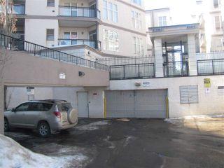 Photo 2: 345 4827 104a Street in Edmonton: Zone 15 Condo for sale : MLS®# E4143726