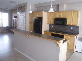 Photo 4: 345 4827 104a Street in Edmonton: Zone 15 Condo for sale : MLS®# E4143726