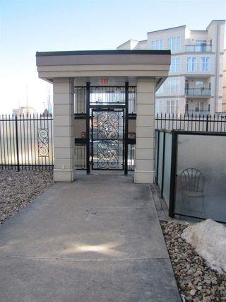 Photo 12: 345 4827 104a Street in Edmonton: Zone 15 Condo for sale : MLS®# E4143726