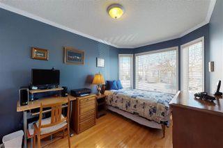 Photo 13: 116 FALCONER Court in Edmonton: Zone 14 Townhouse for sale : MLS®# E4146103