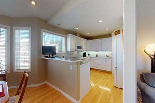 Photo 7: 116 FALCONER Court in Edmonton: Zone 14 Townhouse for sale : MLS®# E4146103