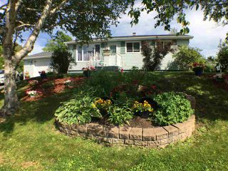 Photo 3: 50 Twelfth Street in Trenton: 107-Trenton,Westville,Pictou Residential for sale (Northern Region)  : MLS®# 201904083