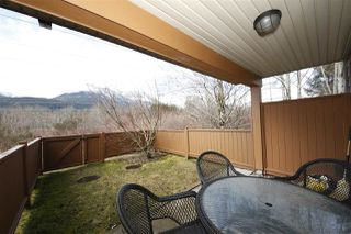 """Photo 18: 43 40653 TANTALUS Road in Squamish: Tantalus Townhouse for sale in """"TANTALUS CROSSING"""" : MLS®# R2348794"""