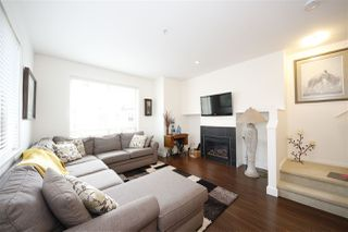 """Photo 2: 43 40653 TANTALUS Road in Squamish: Tantalus Townhouse for sale in """"TANTALUS CROSSING"""" : MLS®# R2348794"""