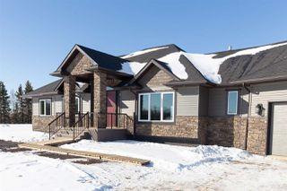 Main Photo: 53468 Range Rd 220: Rural Strathcona County House for sale : MLS®# E4148113