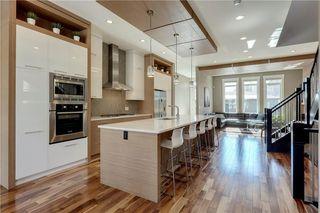 Photo 4: 2019 41 Avenue SW in Calgary: Altadore Semi Detached for sale : MLS®# C4235237